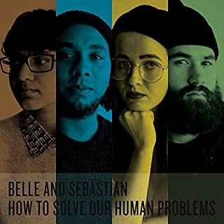 How To Solve Our Human Problems [3 EP Box Set]