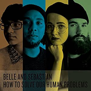 How To Solve Our Human Problems (Limited Edition) (Box Set)