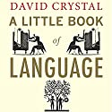 A Little Book of Language Hörbuch von David Crystal Gesprochen von: Derek Perkins