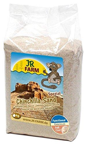 JR Farm Chinchilla-Sand Spezial 1kg