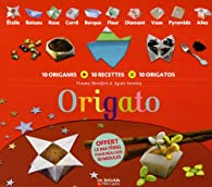 Book's Cover ofOrigato