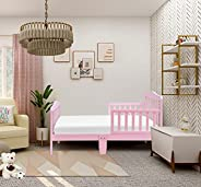 Lennox Furniture Toddler Bed Florence Pink 113028TP.1A