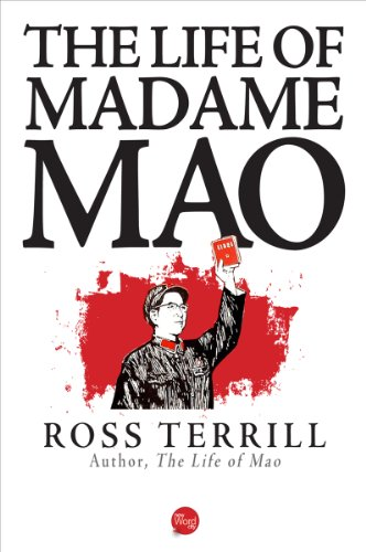 The Life of Madame Mao