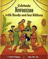 Celebra Kwanzaa Con Botitas Y Sus Gatitos /
