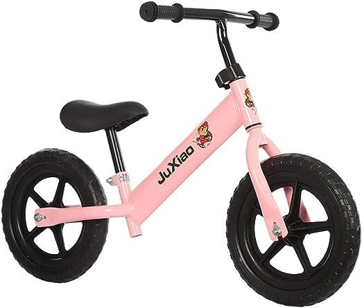Bicicleta De Equilibrio Deportivo para Niños, Andador para Bebés ...