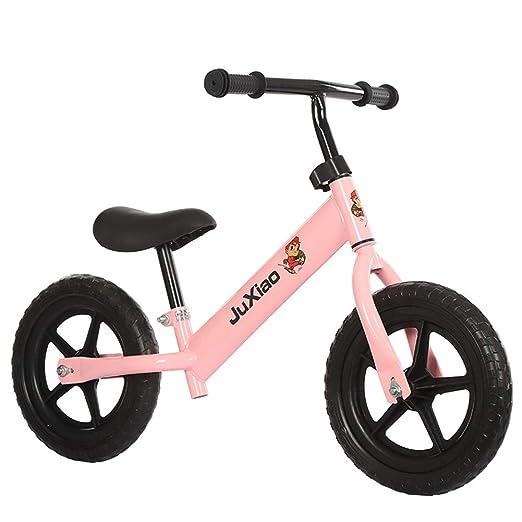 Bicicleta De Equilibrio Deportivo para Niños, Andador para ...