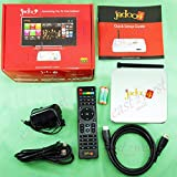 jadoo tv remote - Jadoo TV 4(2016) Indian, Pakistani, Bengali, Nepali and More Channels