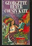 Cousin Kate, Georgette Heyer, 0553253875