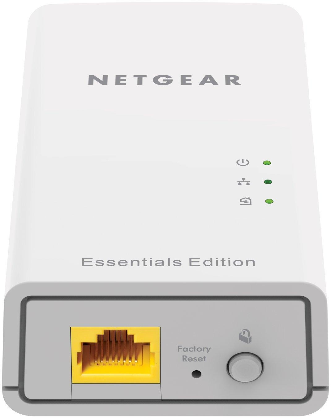 NETGEAR PowerLINE 1000 Mbps, 1 Gigabit Port - Essentials Edition (PL1010-100PAS) by NETGEAR (Image #5)