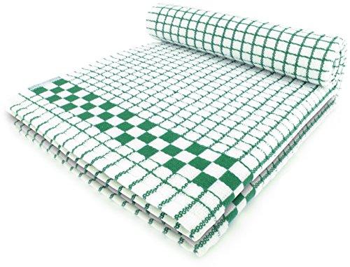 100% Cotton Dish Towel - 8