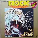 END OF THE GAME LP (VINYL) GERMAN REPRISE 1974