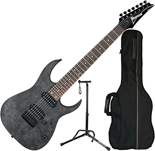 Ibanez 7 String - 4