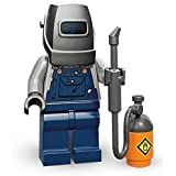 Lego Mini Figure - Series 11 - Welder