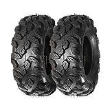 26x9-12 26x9x12 ATV UTV all-terrain Tires 6PR Tubeless