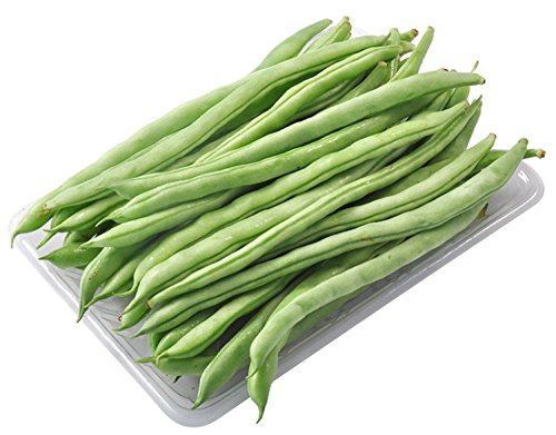 Bean Seeds 15g Bush Bean Red Runner Pole Bean Garden Vegetable Herb Organic Green Fresh Chinese Seeds for Planting outside door for Cooking Dish Soup Taste Sweet Delicious (Bush Beans seeds) (The Best Runner Beans To Grow)