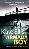 The Armada Boy, Kate Ellis, 0749953403