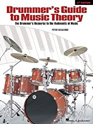 Drummer's Guide to Music Theory: The Drummer's Resource to the Rudiments of Music