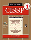 img - for CISSP All-in-One Exam Guide, Fifth Edition by Shon Harris (2010-01-15) book / textbook / text book
