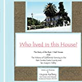 Who Lived in This House?, Virginia Karlberg, 1438966431