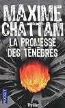 La Promesse des Ténèbres par Chattam