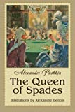 The Queen of Spades (Illustrated), Alexander Pushkin, 1463751265