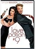 Love Potion #9 (Bilingual)