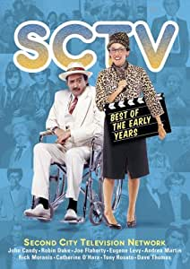 SCTV - Best Of The Early Years