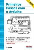 capa de Primeiros Passos com o Arduino