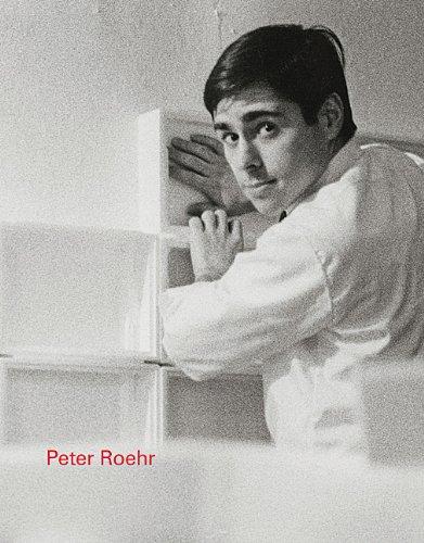 Peter Roehr - Werke aus Frankfurter Sammlungen
