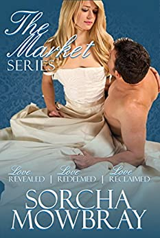 The Market Series by [Mowbray, Sorcha]