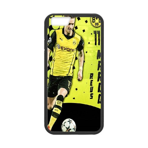 Marco Reus Phone Case And One Free Tempered-Glass Screen Protector For iPhone 6,6S 4.7 Inch T108193