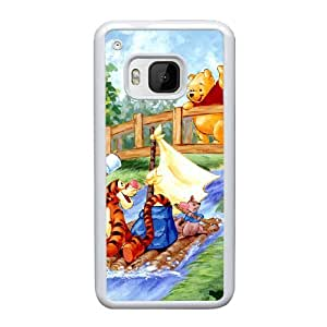 Unique Disigned Phone Case With Winnie the Pooh Image For HTC One M9
