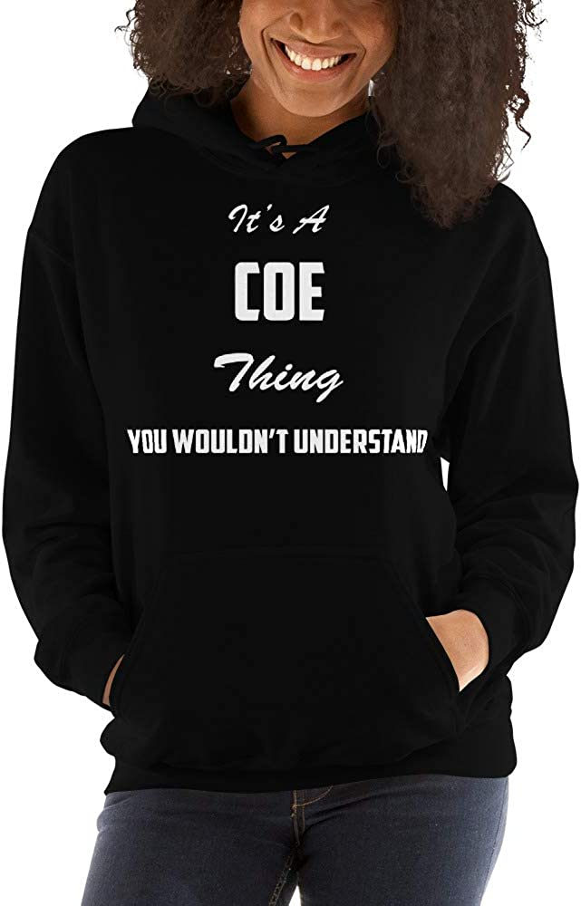 meken Its A COE Thing You Wouldnt Understand