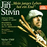My Youth Is at Anend by Stivin, Jiri (1998-01-20)