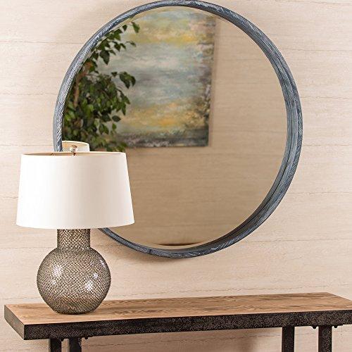 Parsons Mirror - Cooper Classics Parson Gray 36