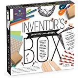 Ann Williams Group Craft-tastic Inventor's Box Creative Challenge Craft Kit