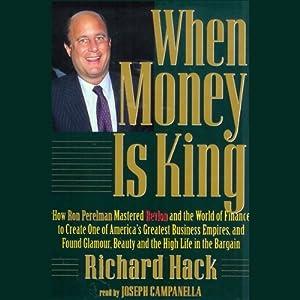 When Money Is King Audiobook
