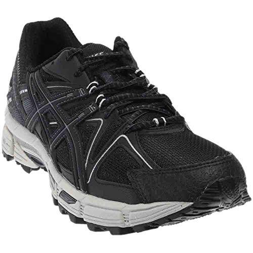 ASICS Men's Gel-Kahana 8 Trail Runner Black/Onyx/Silver 7 M US by ASICS (Image #7)