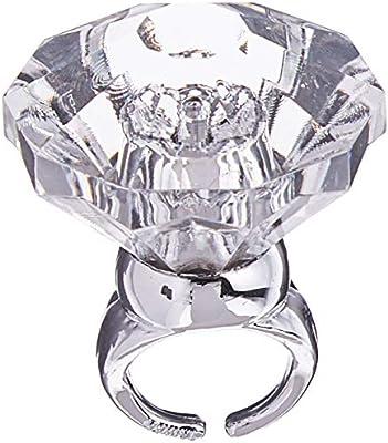 Gigantic LightUp Ring