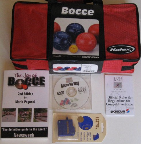 Special - Economy Bocce Package - by Church