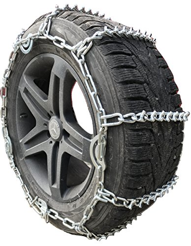 TireChain.com 3831 315/70R17LT, 315/70-17 LT VBAR Tire Chains Priced per Pair.
