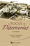 A Focus of Discoveries, Rudolf P. Huebener, 9814390496