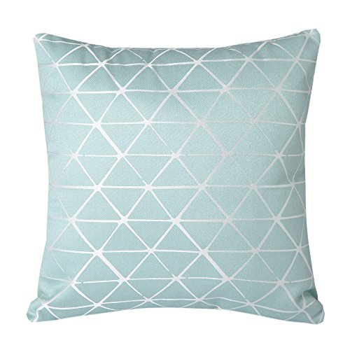 Mika Home Jacquard Triangle Reversible product image