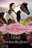 Trail of Injustice (Western Trails series Book 1)