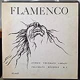 Flamenco [LP]