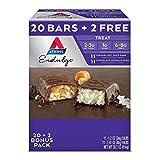 #7: Atkins Endulge Treat 22 Piece Variety Pack