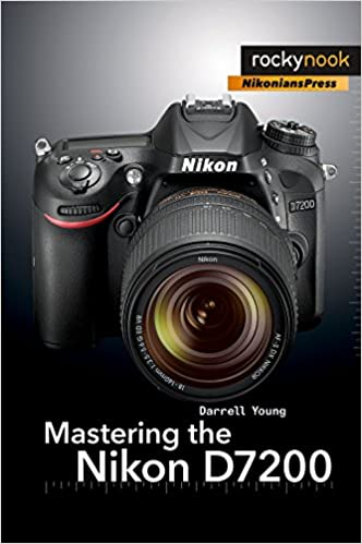 Amazon mastering the nikon d7200 ebook darrell young kindle store fandeluxe Images