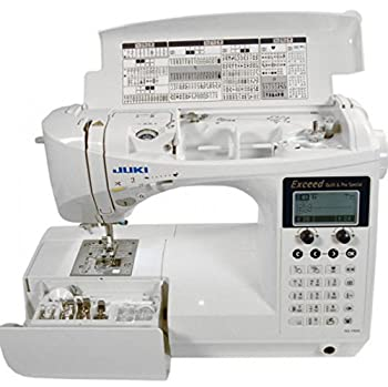 Juki Exceed F600 Sewing Machine