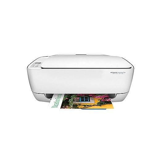 ZXGHS Impresoras Multifunción, Pequeña Impresora A Color, Teléfono ...