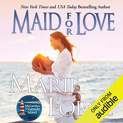 Best maid for love gansett island series for 2020